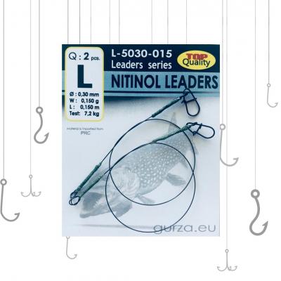 Nitinol Liader L-5030-xxx